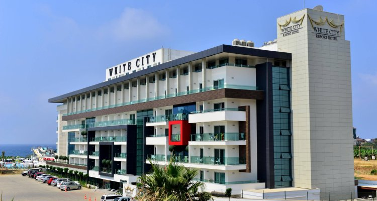 White City Resort Hotel - All Inclusive