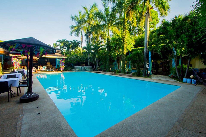 Alta Cebu Village Garden Resort