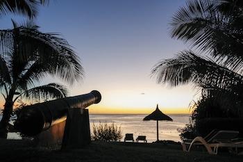 Beachcomber Le Canonnier