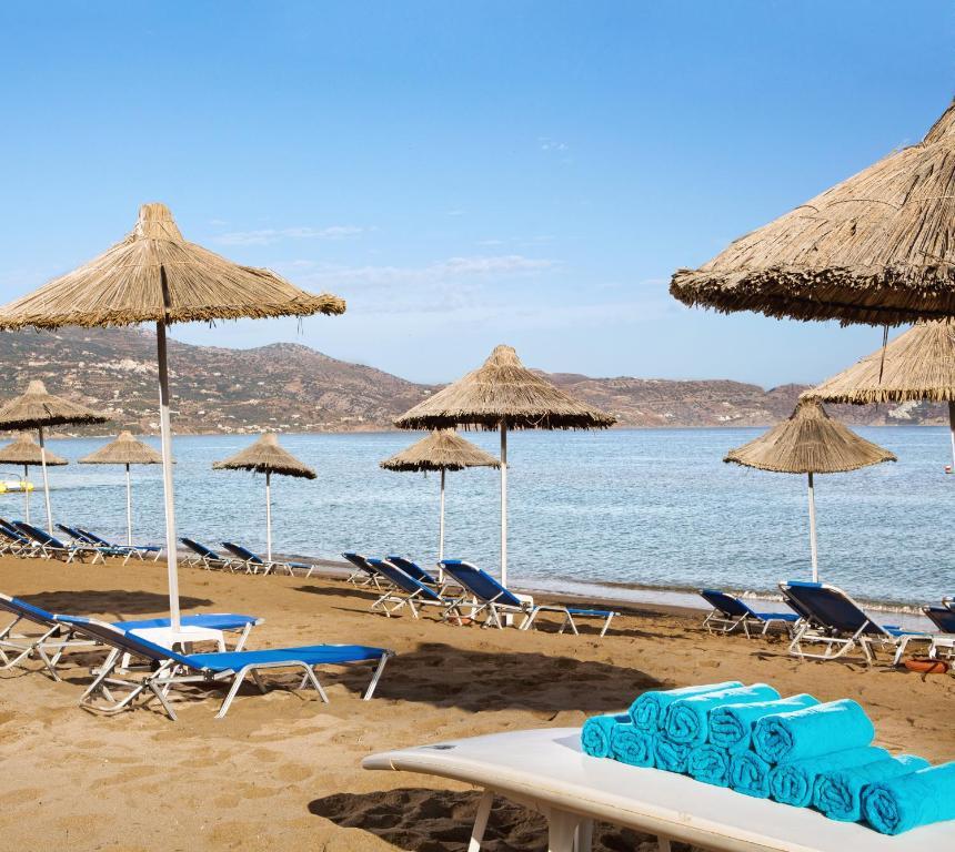 SBOKOS AGAPI BEACH HOTEL