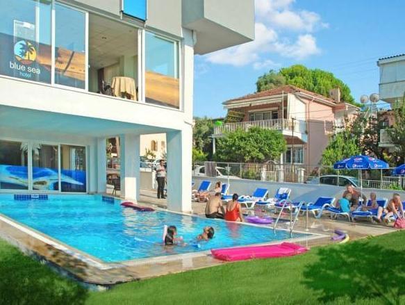Blue Sea Hotel & Spa