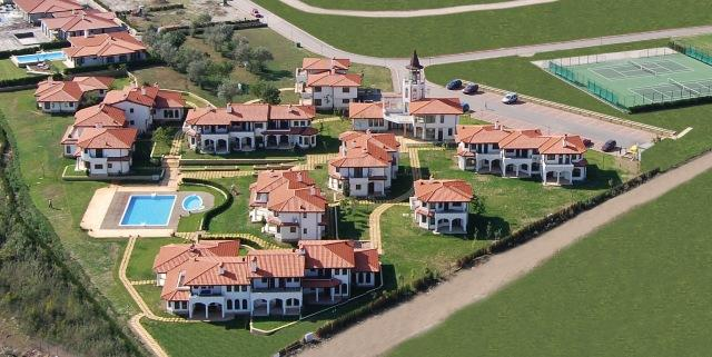 GOLF COMPLEX BLACK SEA RAMA