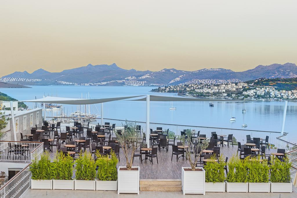 RIva Bodrum Resort (Adults Only)