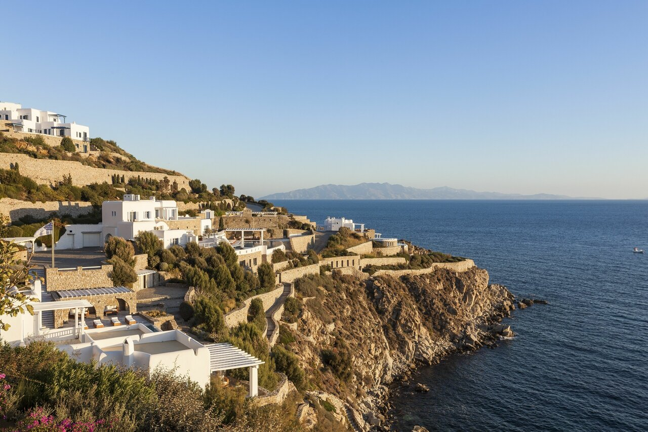 Agl Luxury Villas