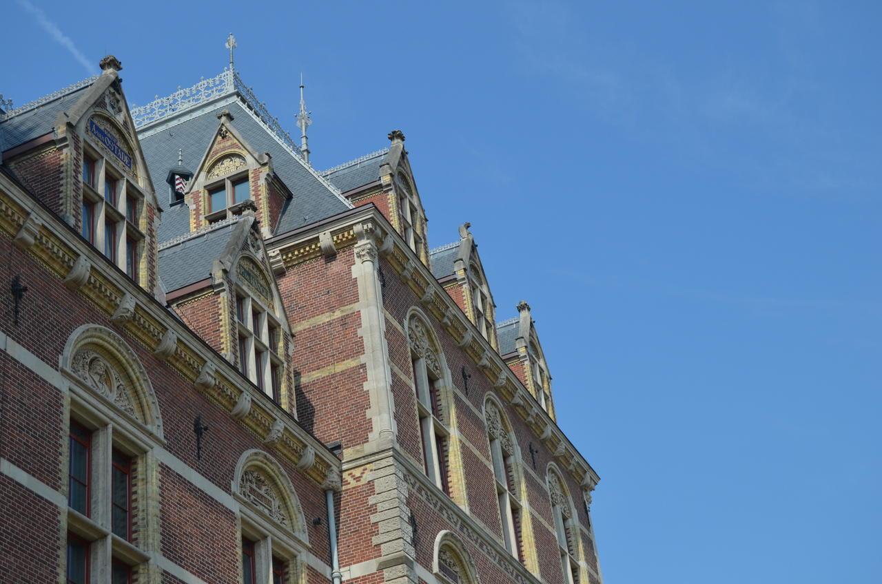 Nl Hotel District Leidseplein