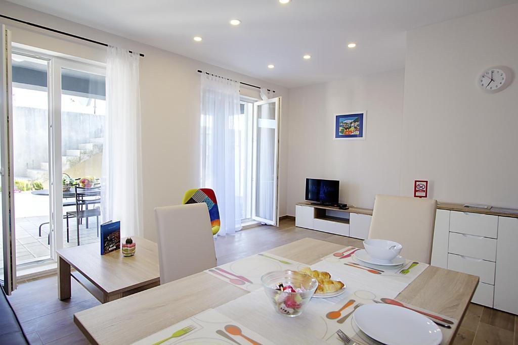 Apartments Ragusa Palace 1 Djardin