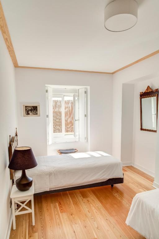 Palacio Camoes - Lisbon Serviced Apartments