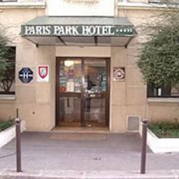 Nouveau Paris Park