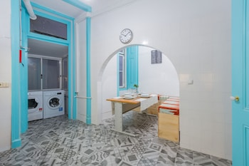 Cando Guest House Lisbon