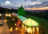 Park-Hotel RAYA Garden