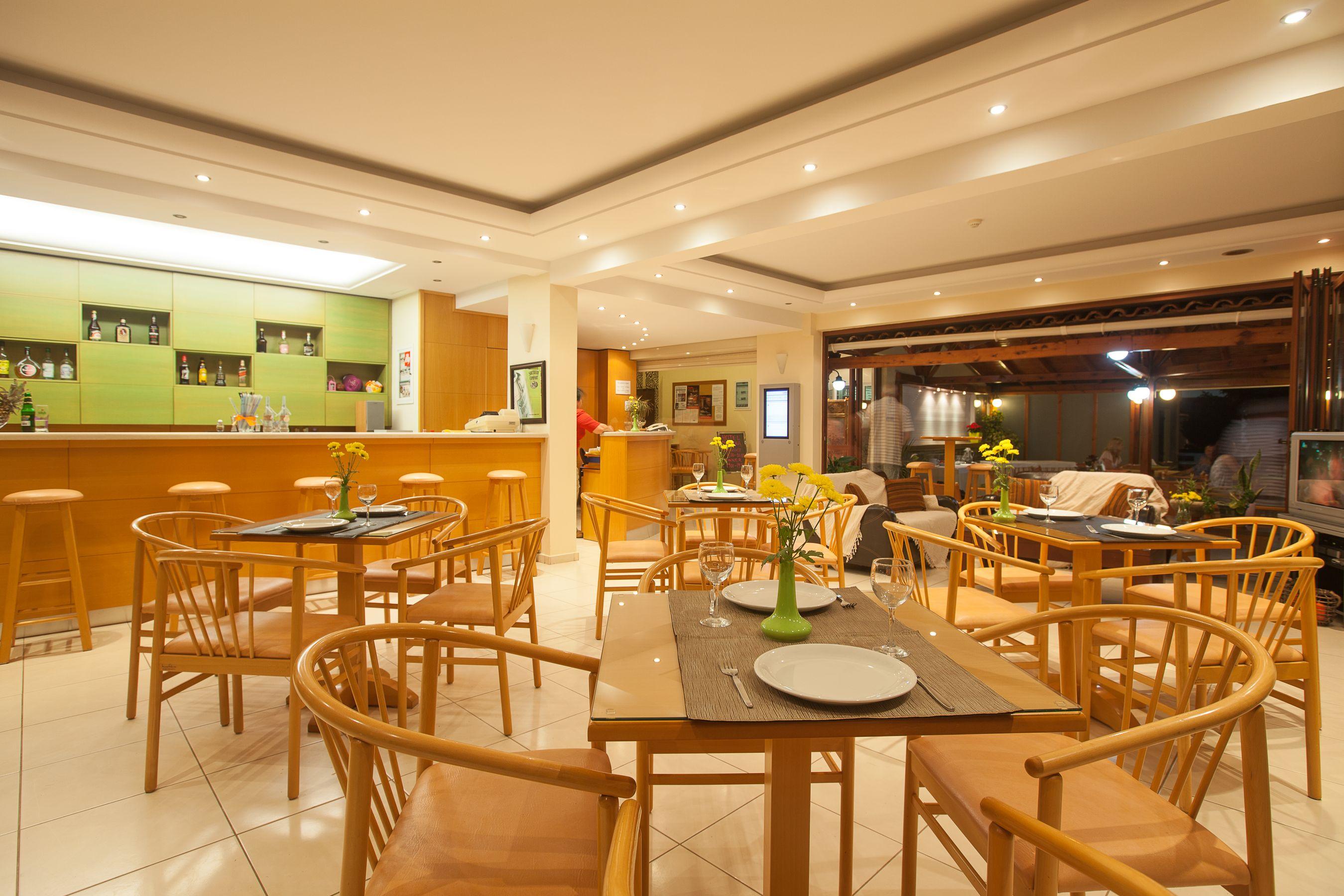 DIMITRA HOTEL & APARTMENTS