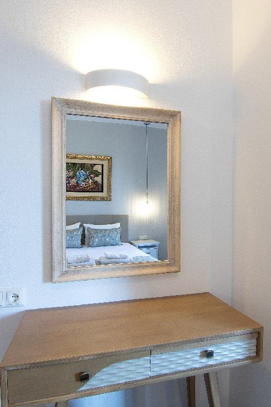 Olga Studios and Apartments