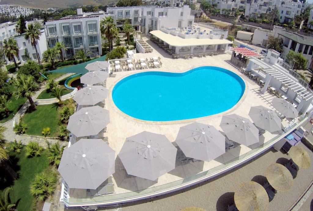 CHARM BEACH HOTEL (Akyarlar)