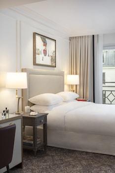 Du Louvre,  A Hyatt Hotel