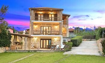 Villa Psarou