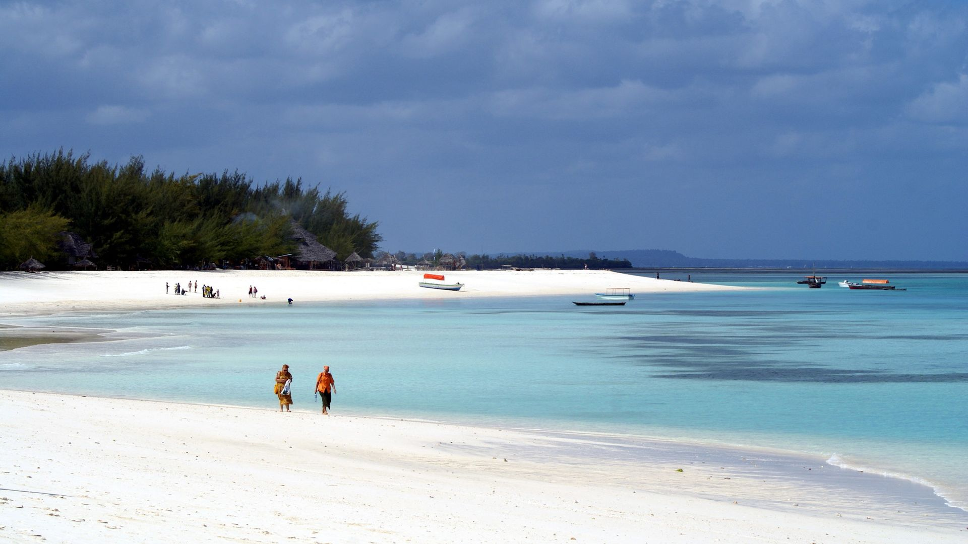 Revelion 2022 - Sejur charter Zanzibar, 9 zile