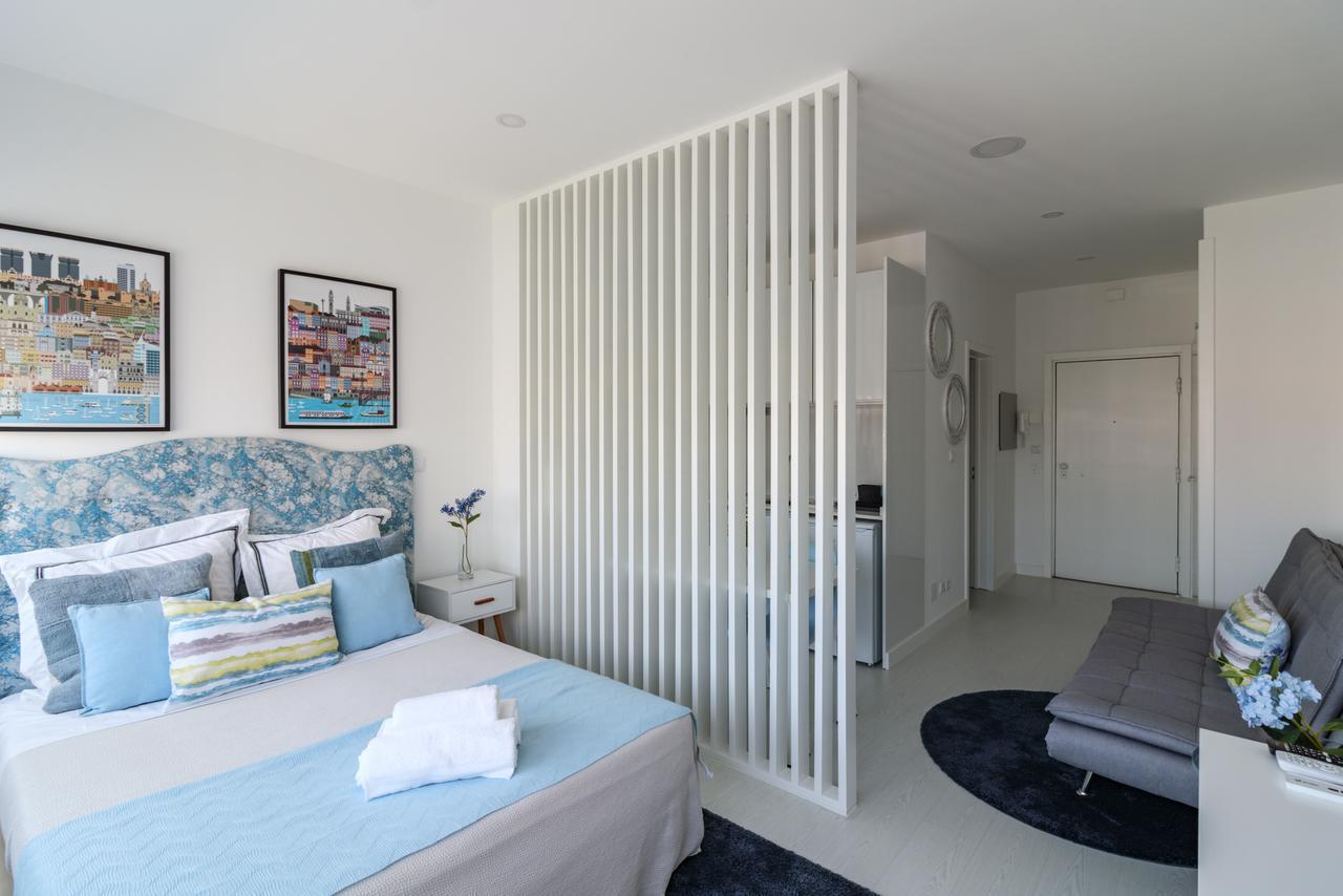 Studio 24 De Agosto By Una Apartments