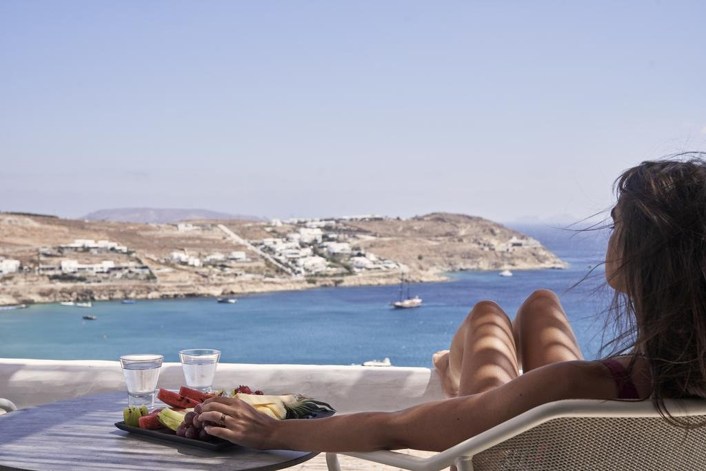 Mykonos Bliss (Adults Only, 18+)