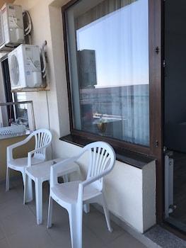 Sea View Studio Mamaia