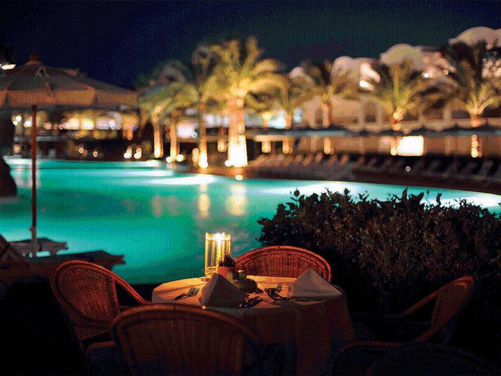 Baron Palms Resort Sharm El Sheikh - Adults Only