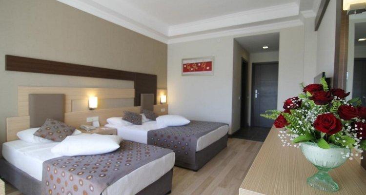 Telatiye Resort Hotel - All Inclusive