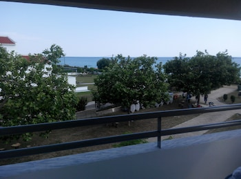 Skion Palace Beach