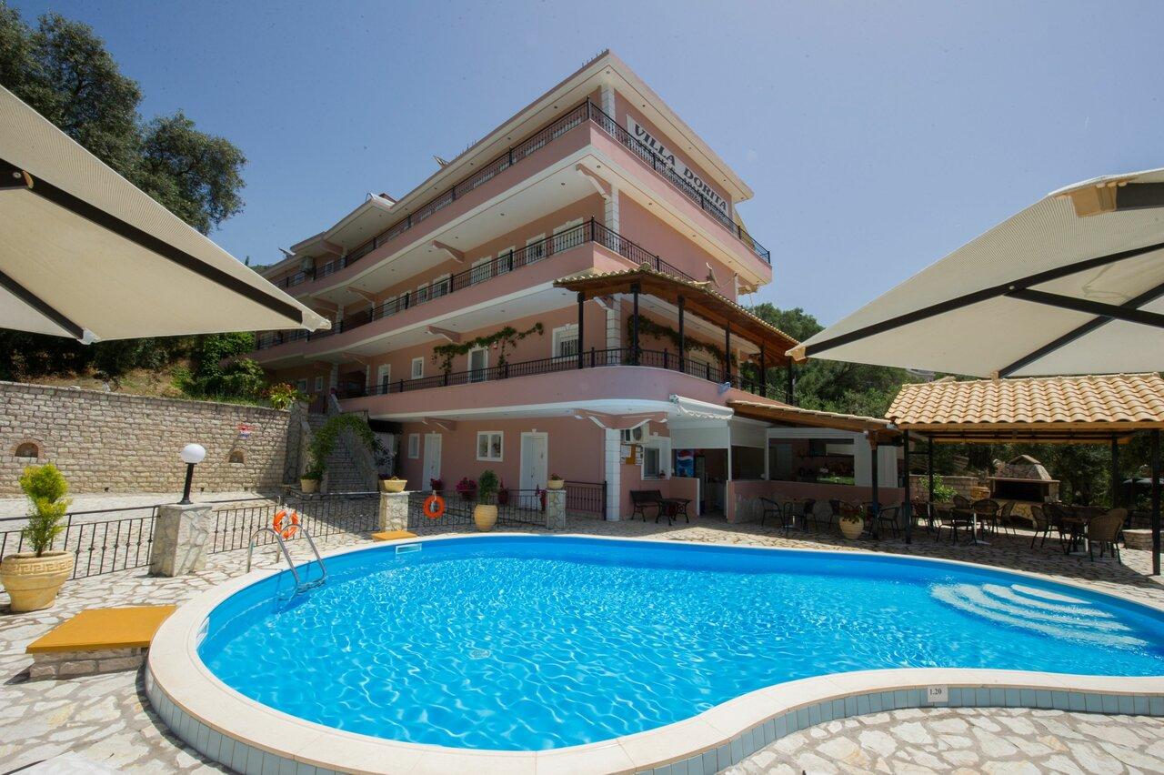 Villa Dorita