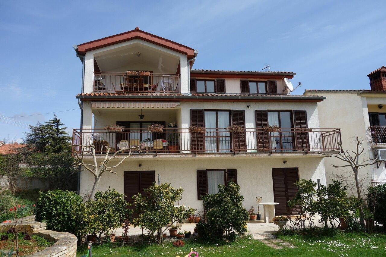 Apartments Istra