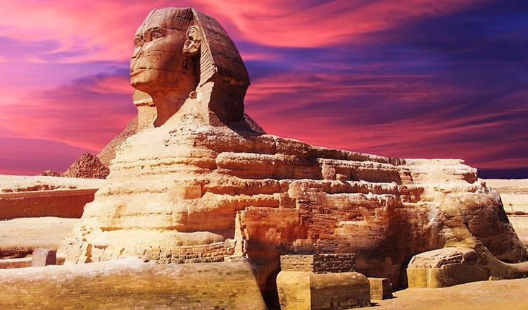 EGIPT, croaziera pe NIL
