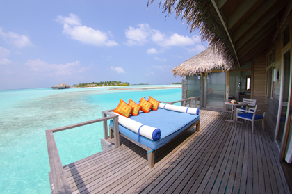 Sejur plaja Maldive, 10 zile - 10 mai 2021