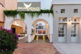 Dedalos Hotel (Mallia)