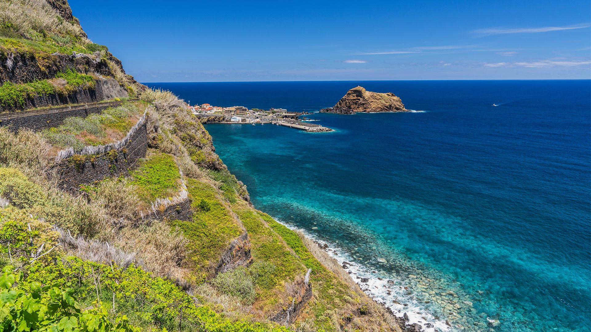 Sejur Charter Madeira, 8 zile - ianuarie 2022