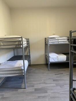 Newtown Hotel Hostel