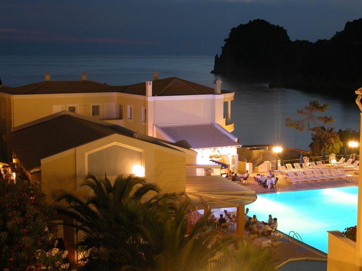 Ithea Suites (ex Rosa Bella Corfu Suites Hotel & Spa)