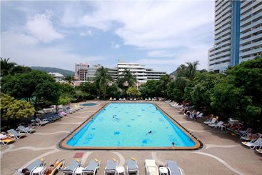 Patong Resort