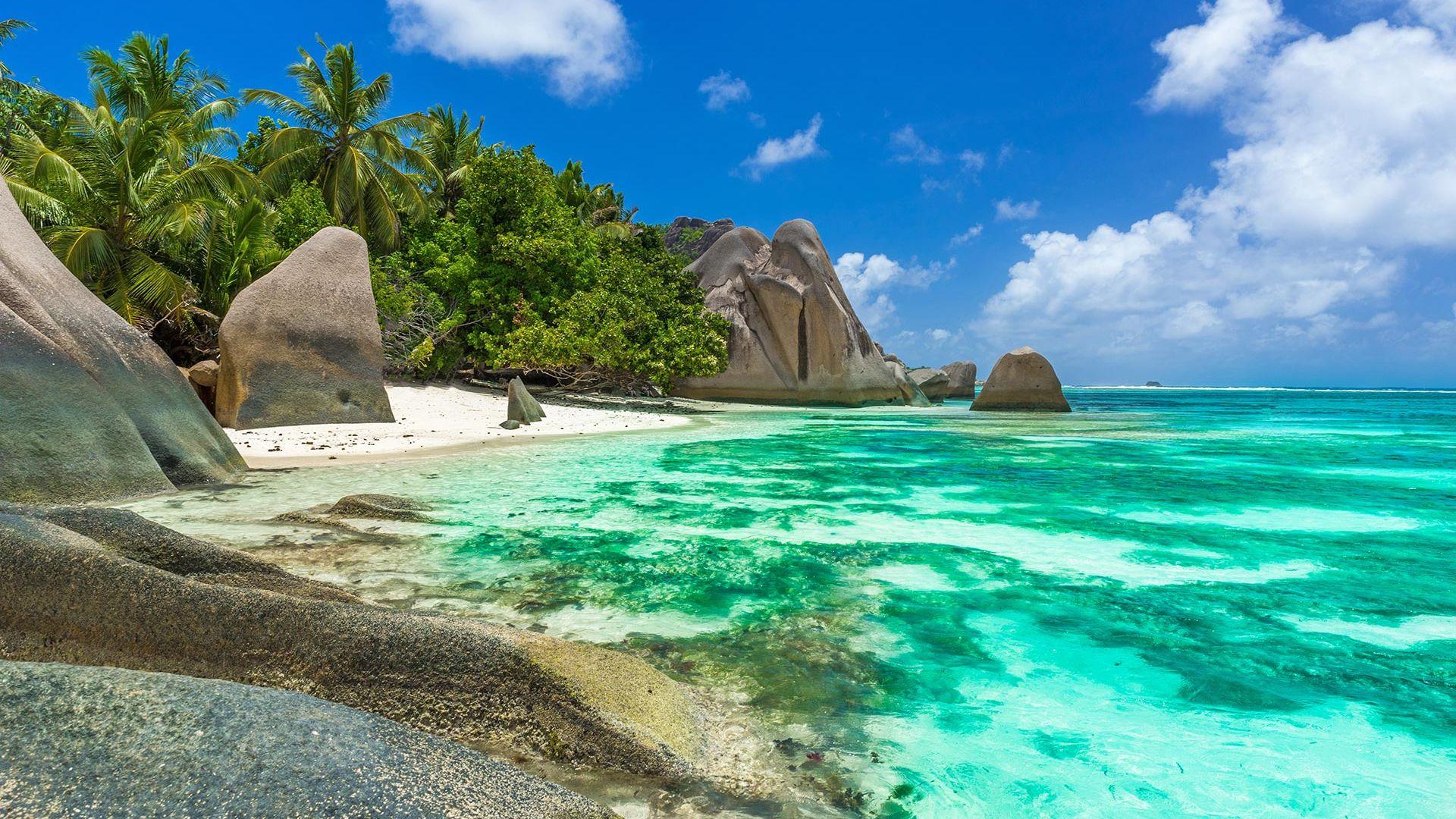 Sejur plaja Mahe & Praslin, Seychelles, 10 zile - august 2021