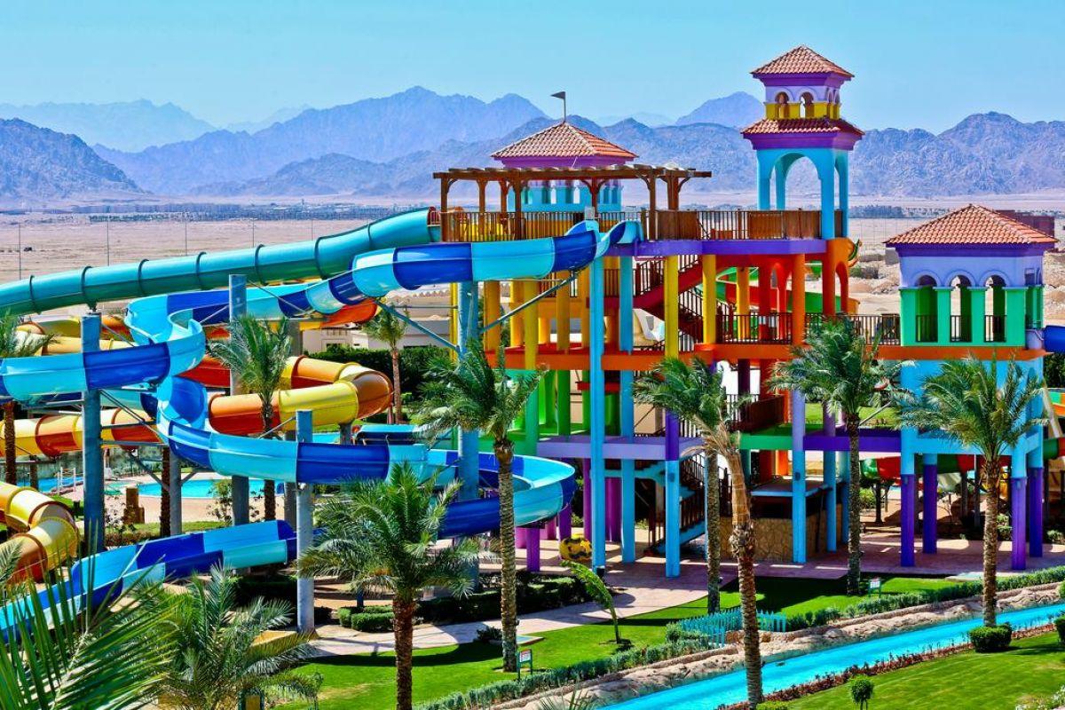 Charmillion Club Aquapark (ex. Sea Club Aqua Park)