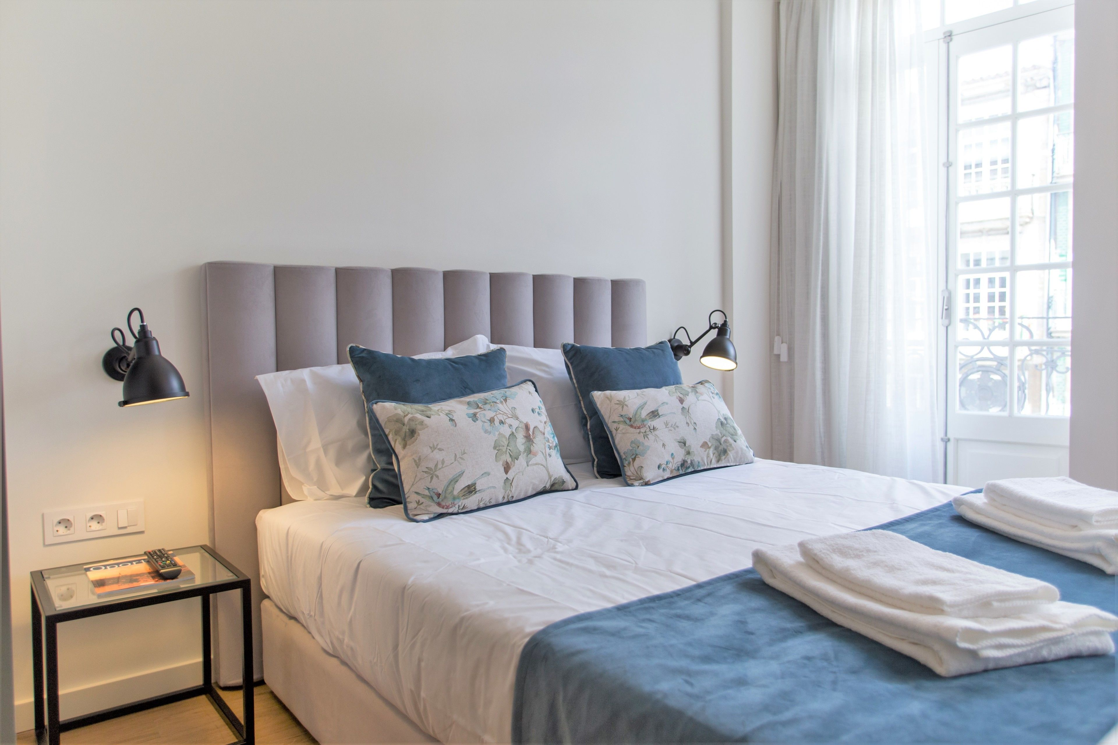 Clerigos Prime Suites By Porto City Hosts