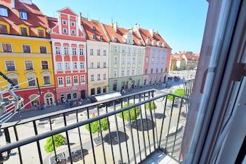 City Central Hostel Swidnicka