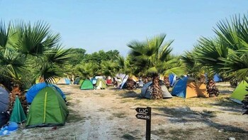 Jungle Camping Dalyan