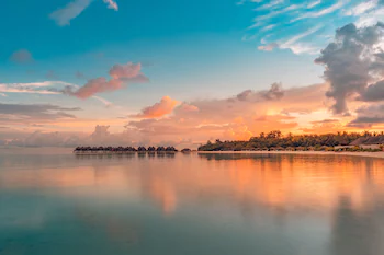 Olhuveli Beach And Spa Resort