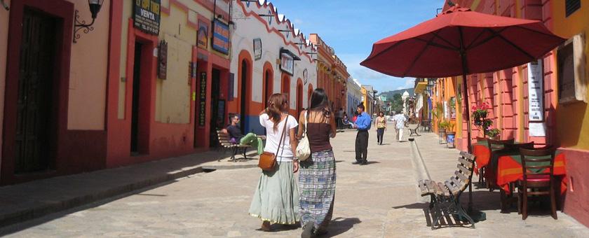 Viva Mexico - octombrie 2020