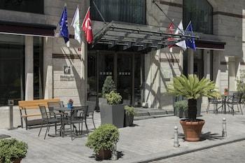 Holiday Inn - Old City