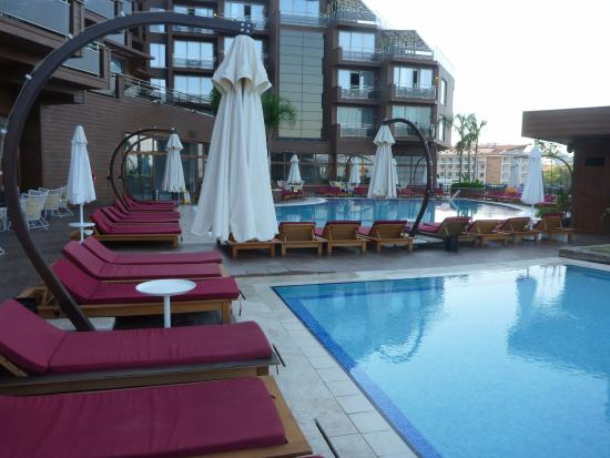 SUHAN 360 HOTEL & SPA