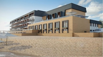 Hotel Nympha, Riviera Holiday Complex — All Inclusive