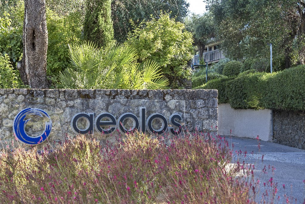 AEOLOS BEACH RESORT (Perama) (C)