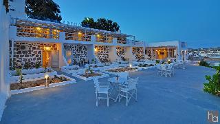 Adamas Hotel
