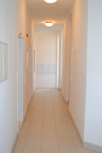 Goldfisch Apartment Taborstrasse