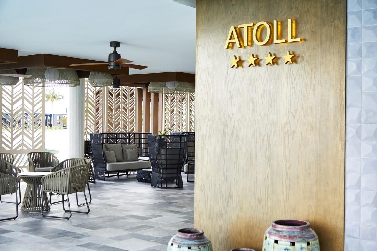 Hotel Riu Atoll - All Inclusive