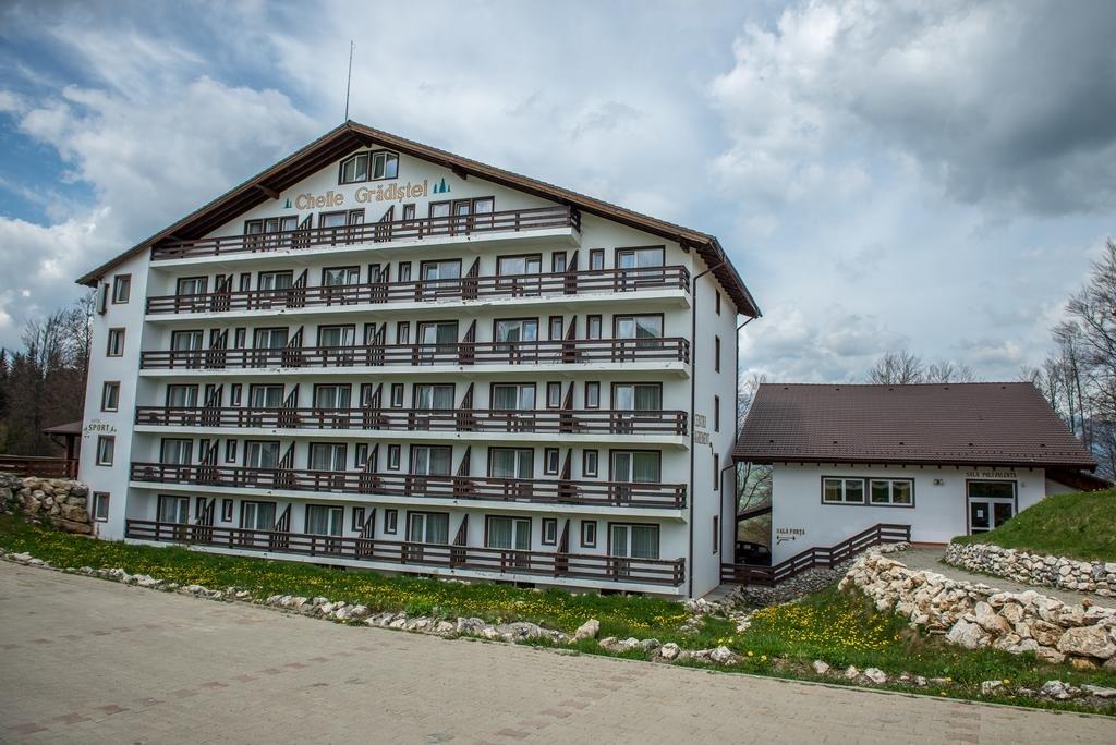 Hotel Sport - Complex Cheile Gradistei